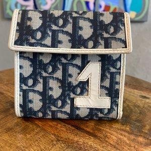 Dior Diorissimo Girly Wallet